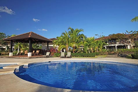 Hacienda Pinilla Villa for Sale #40g