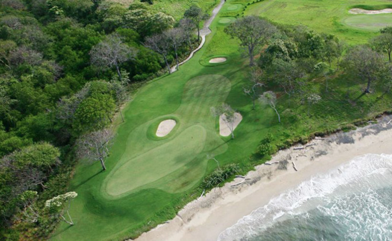 Hacienda Pinilla Golf