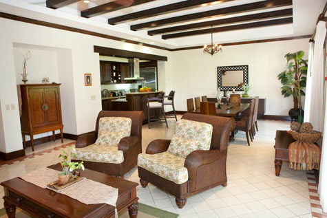 Malinches del Mar Villa For Sale